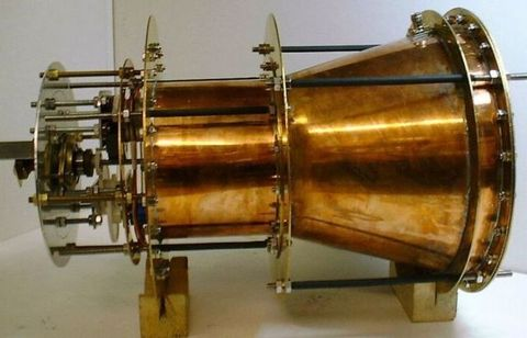 You Still Shouldn't Believe in the emDrive