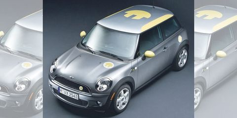 From Electric Miniitsubishis To High Mpg Fiats Smarts Fordore Check Out These Hip Pint Sized Cars
