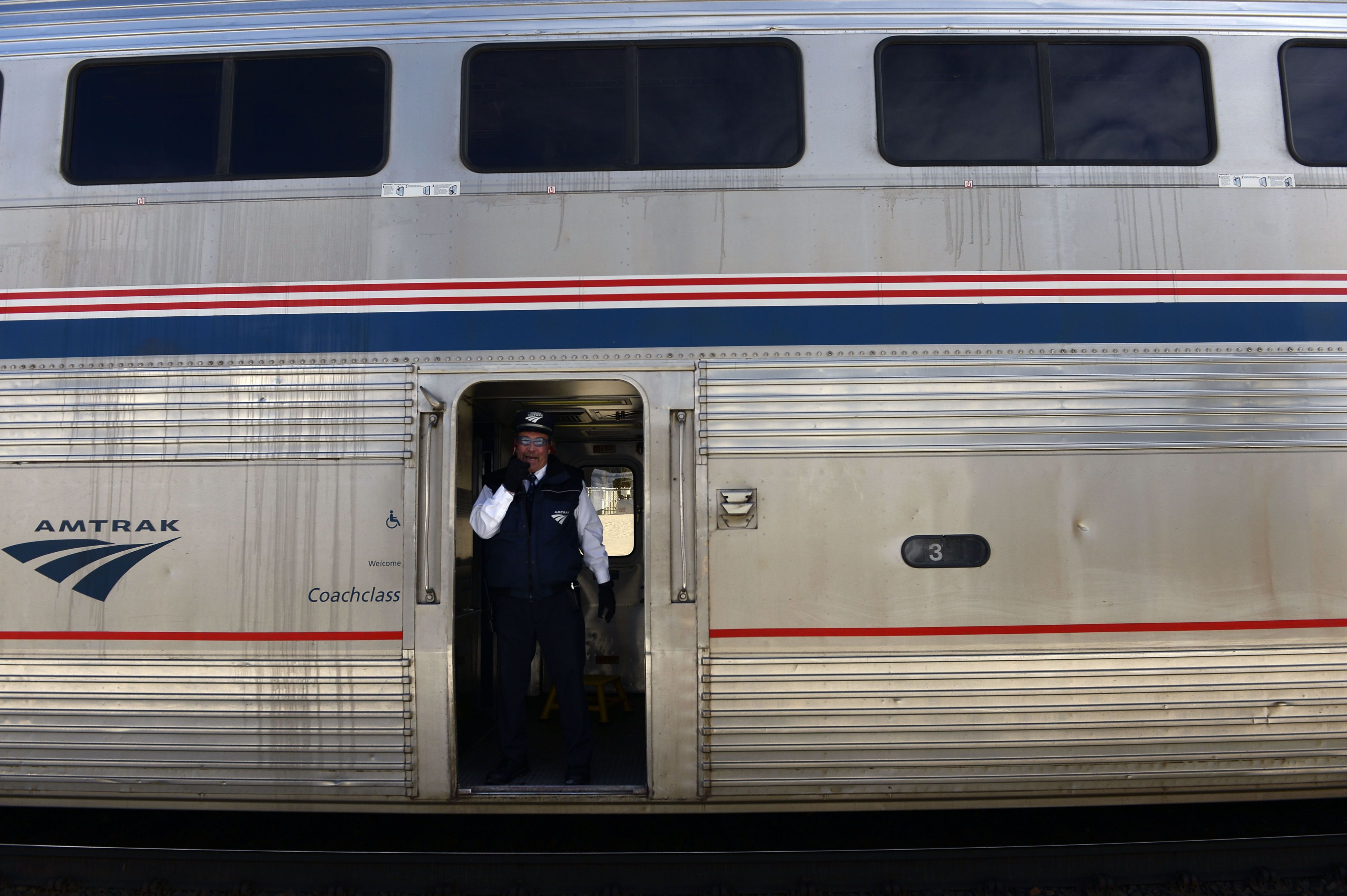How Did Amtrak Go So Wrong?