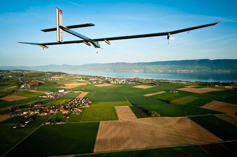 Why a Five-Day Solar Flight Over the Ocean Is So Challenging and Dangerous