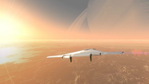 Atmosphere, Atmospheric phenomenon, Wing, Horizon, Sunlight, Flight, Aerospace engineering, Sunrise, Aircraft, Dawn,