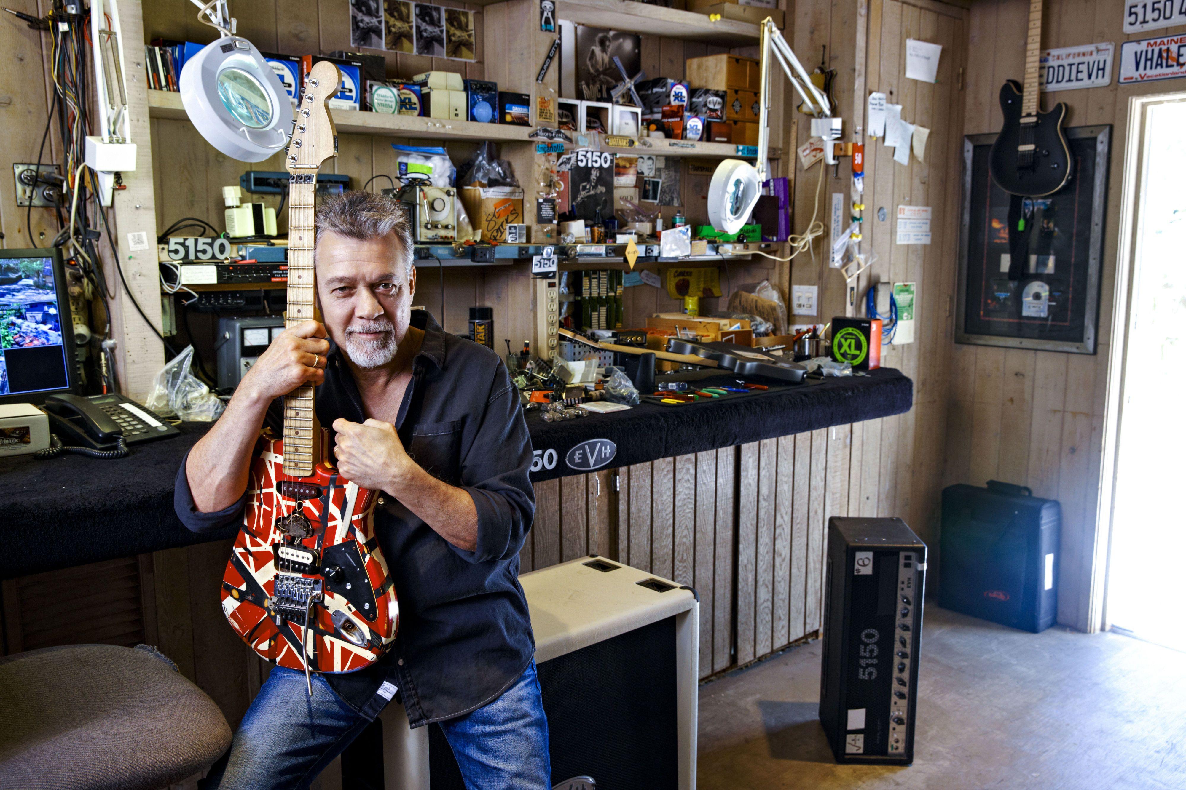 Kramer Frankenstrat Wiring Diagram Detailed Diagrams How Eddie Van Halen Hacks A Guitar