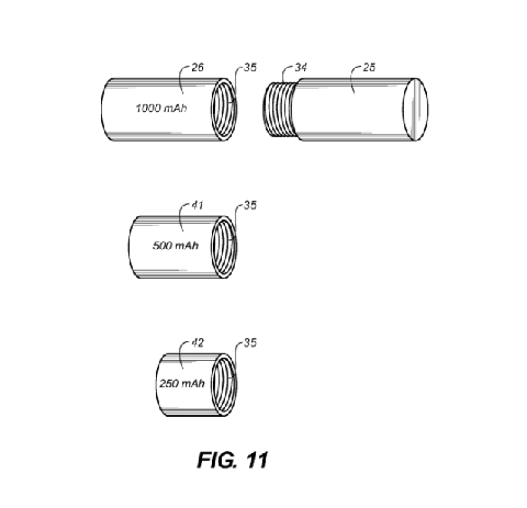 Apple Patents Simple Cylindrical Wi-Fi Hotspot