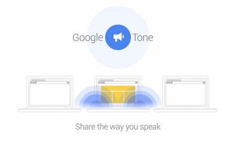 Google Tone Chirps to Share URLs With Nearby Computers