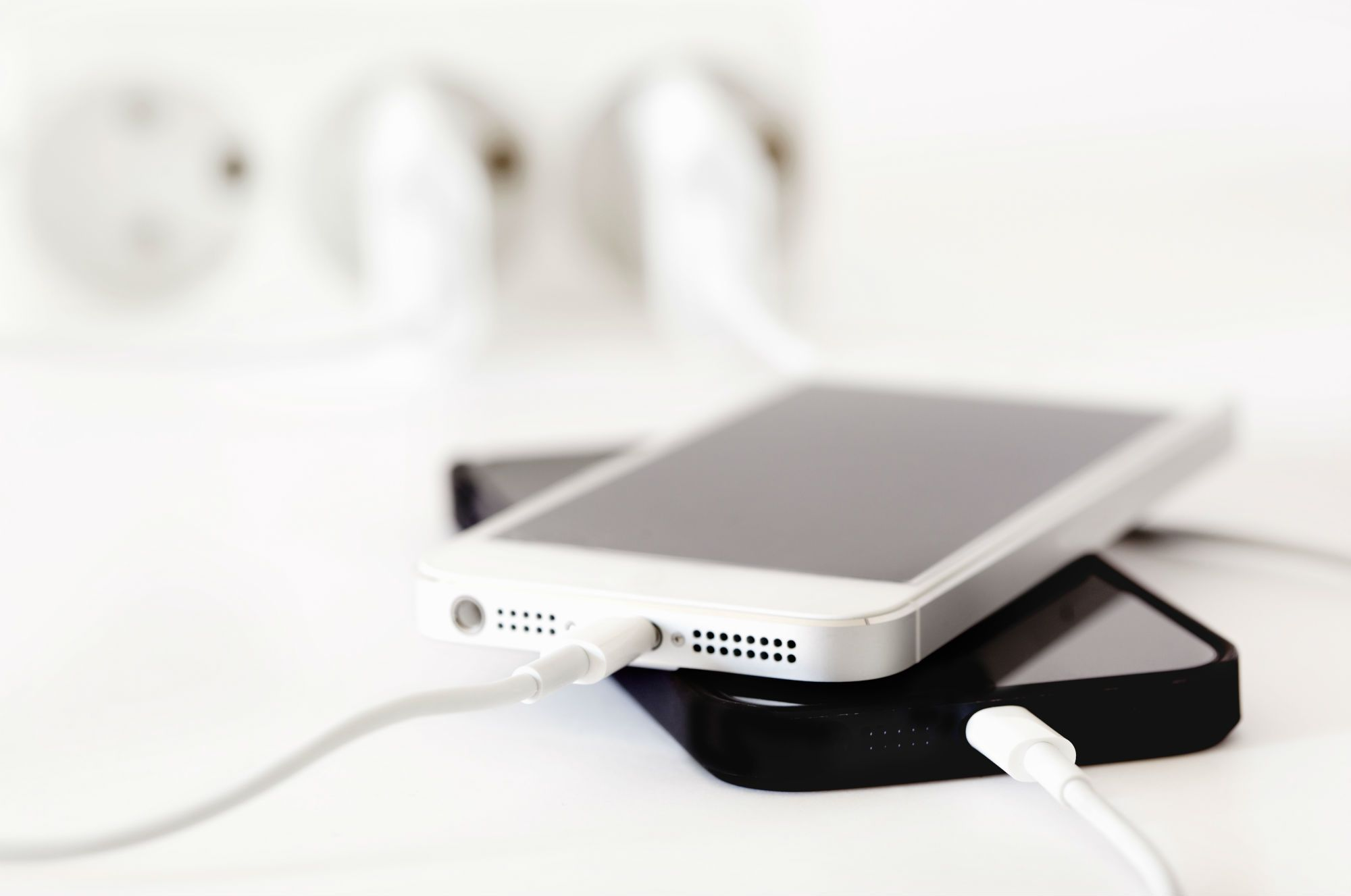 How To Keep Your Phone S Battery Healthy
