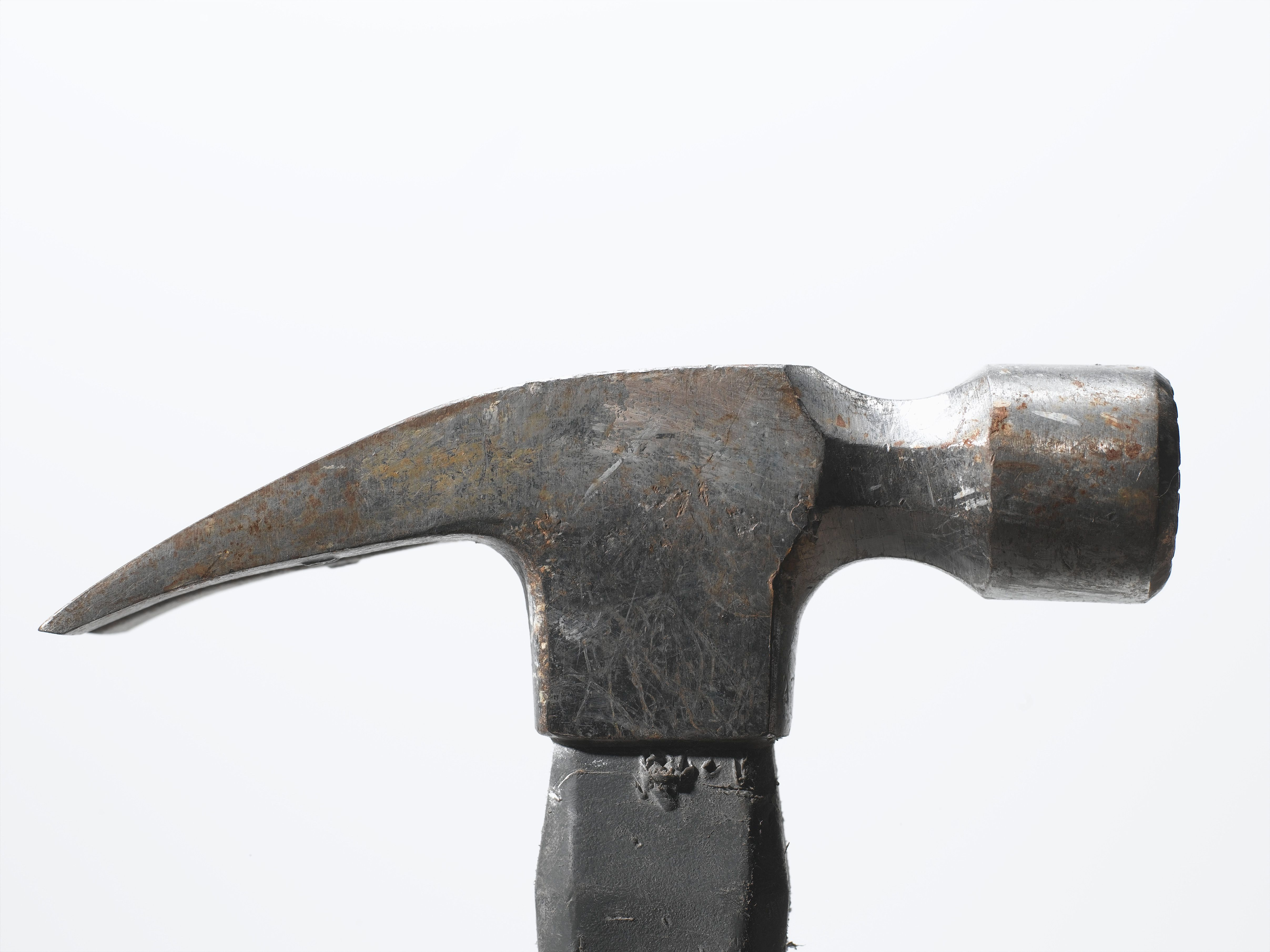 The 9 Most Common Misconceptions About Hammers The ball peen hammer was made for use in striking and shaping metal materials. popular mechanics
