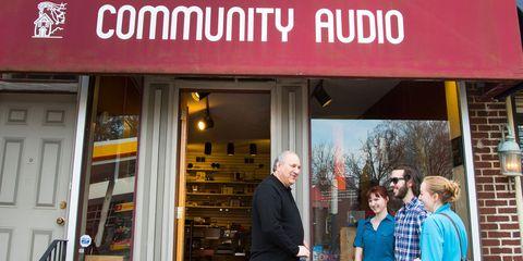 10 Hi-Fi Stores Every Audiophile Should Visit