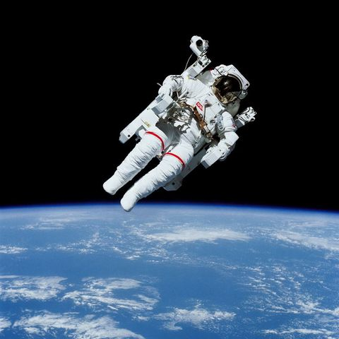 Outer space, Atmosphere, Astronomical object, Space, Astronaut, Spacecraft, Planet, Space station, Satellite, Earth,