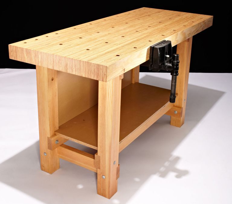 10 Awesome Woodworking Projects For Every Skill Level