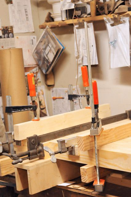 Surprising How To Build This Diy Workbench Ocoug Best Dining Table And Chair Ideas Images Ocougorg