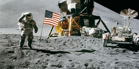 17 Original Sketches That Reveal How the Apollo Missions Worked
