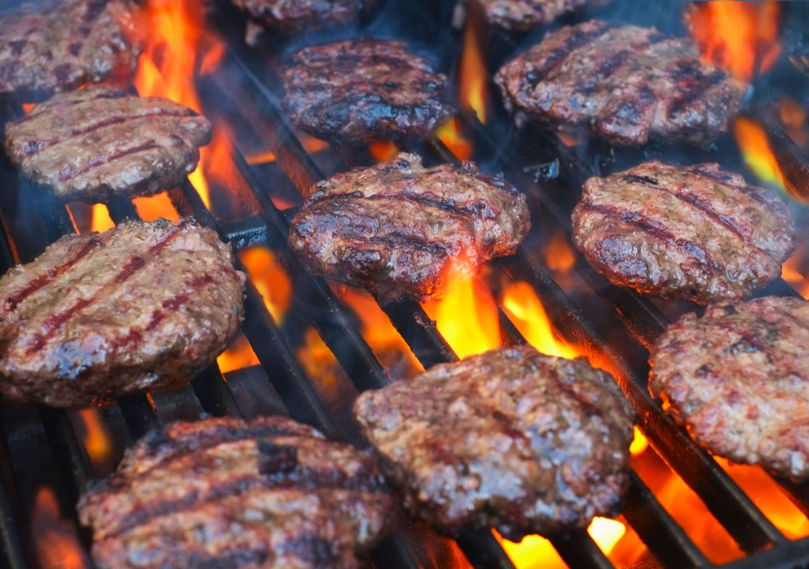 6 Commandments For Making the Perfect Burger