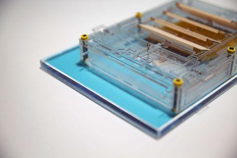Teal, Turquoise, Engineering, Aqua, Scale model,
