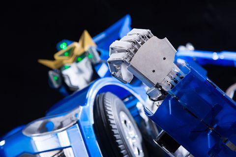 Blue, Electric blue, Majorelle blue, Technology, Space, Machine, Azure, Cobalt blue, Engineering, Gas,
