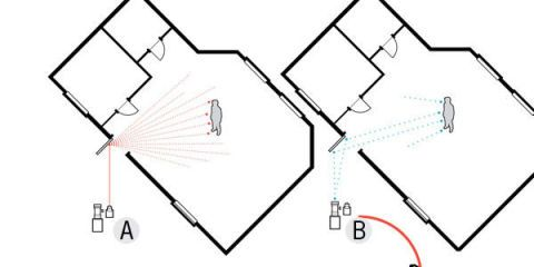 DARPA Research Could Help Soldiers See Around Corners
