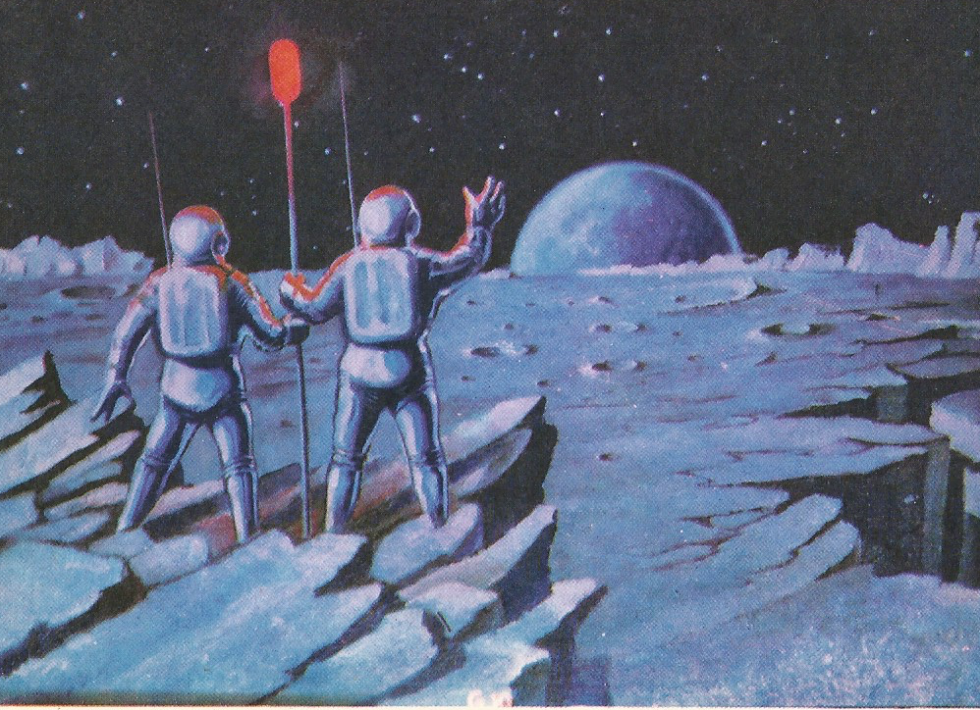 5 Big, Bold Soviet Space Missions That Never Were
