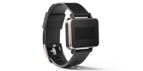Product, Electronic device, Technology, Black, Gadget, Grey, Motorcycle accessories, Watch phone, Multimedia, Steel,