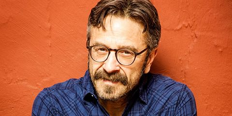 5 Podcasting Secrets From the Master, Marc Maron