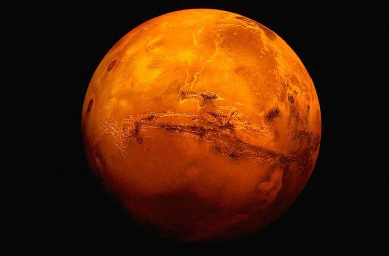 mars real images from nasa ile ilgili görsel sonucu