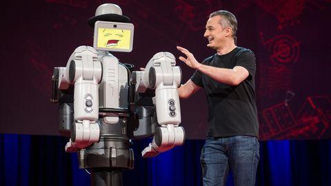 Machine, Technology, Fictional character, Robot, R2-d2, Action figure,