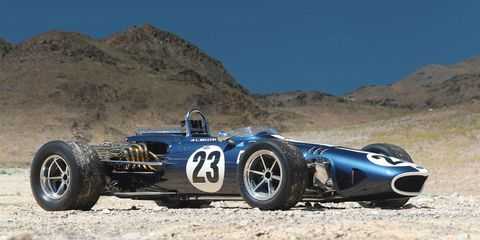 11 of the Greatest American Race Cars of All Time