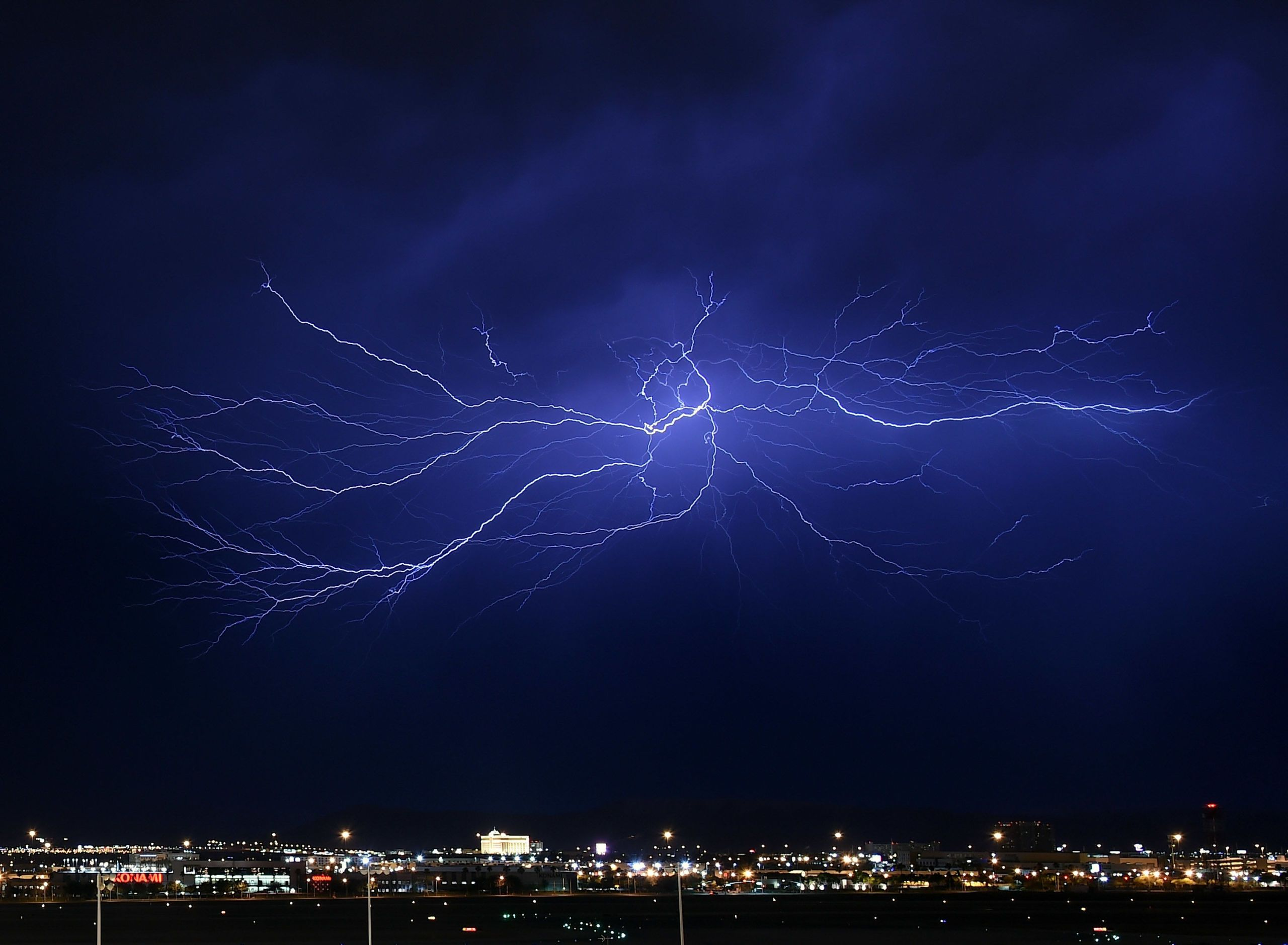 Get Much Smarter About Electricity in 231 Seconds