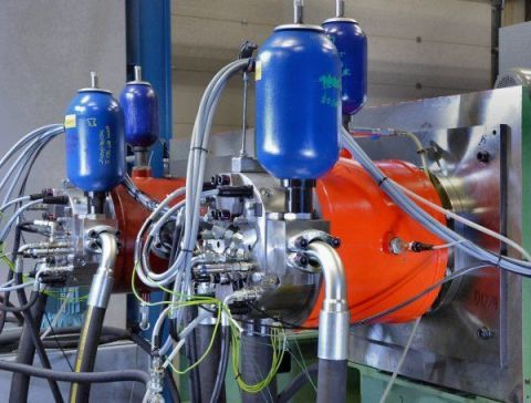 How This Smarter Hydraulic Engine Could Supercharge The World's Wind Turbines