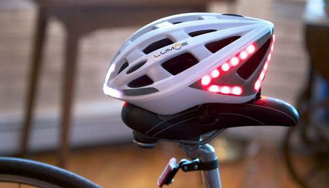 Bicycles--Equipment and supplies, Helmet, Bicycle helmet, Bicycle accessory, Bicycle clothing, Personal protective equipment, Bicycle part, Sports gear, Light, Headgear,