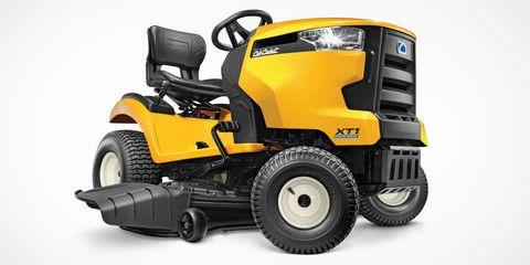 Best New Tool: Cub Cadet's XT Enduro Lawn Tractors