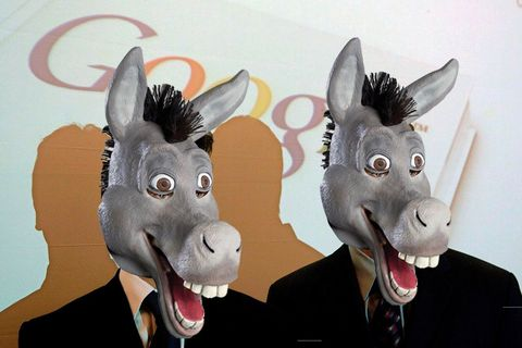 Snout, Jaw, Art, Grey, Fur, Animation, Tongue, Illustration, Mythical creature, Fictional character,
