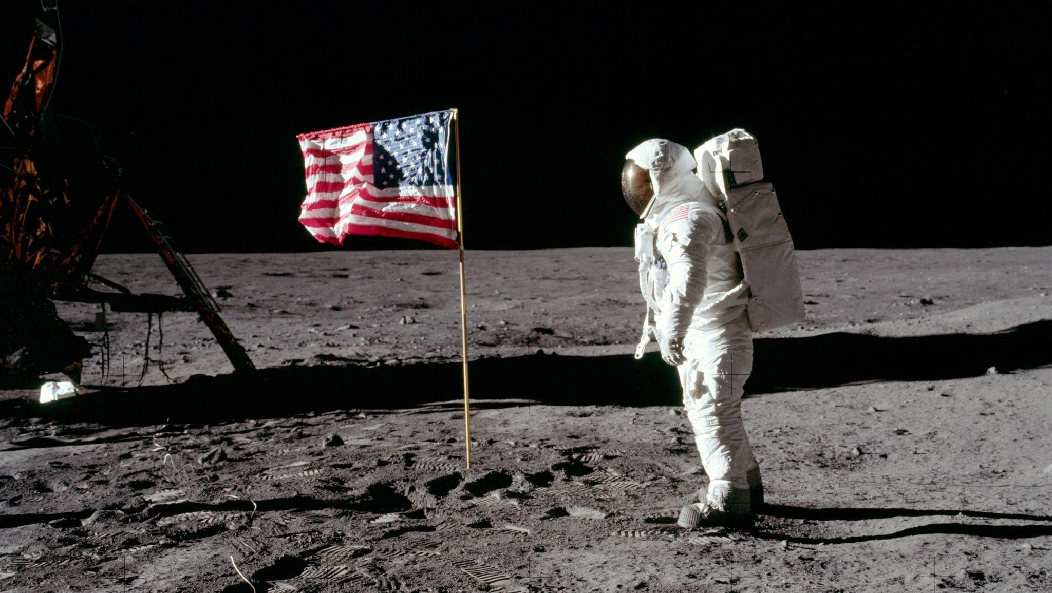 The Oral History of Apollo 11