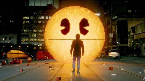 Amber, Light, World, Midnight, Sidewalk, Pedestrian, Arch, Circle, Sphere, Shadow,