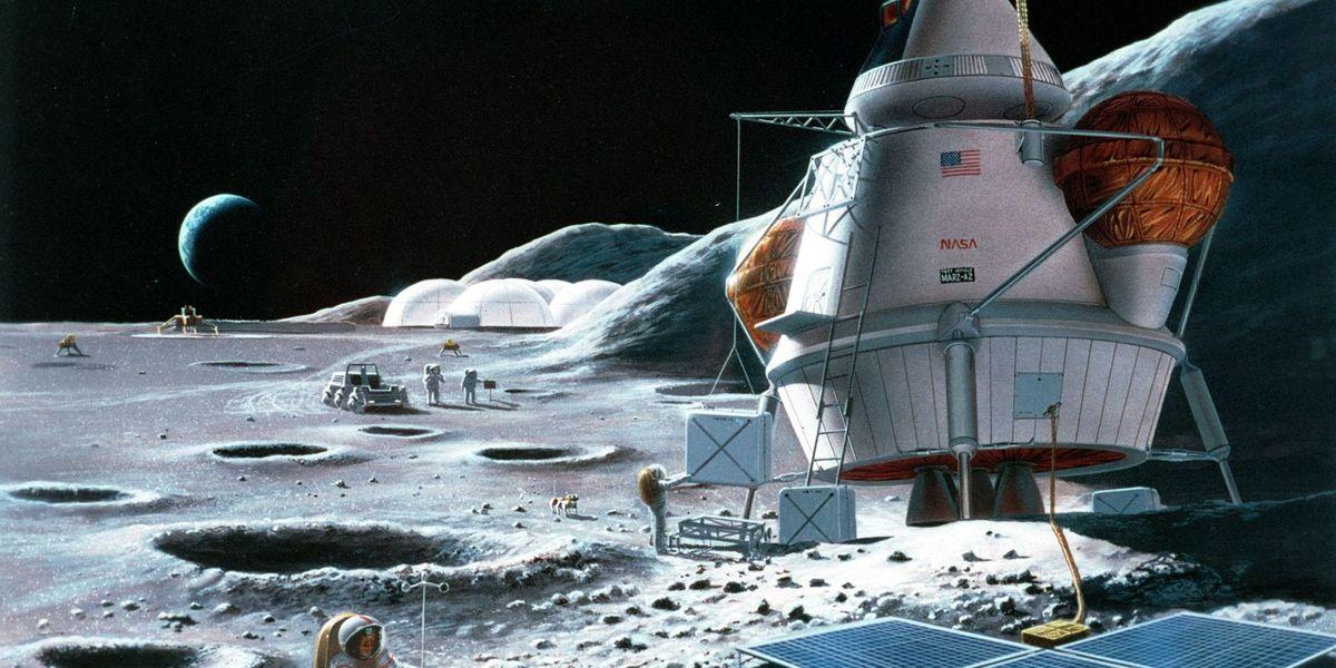 moon base event - photo #3