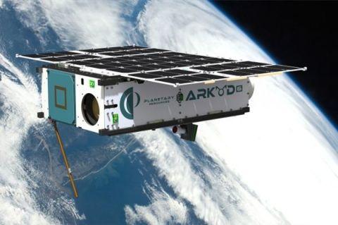 Atmosphere, Space, Solar panel, Technology, Satellite, Solar energy, Aerospace engineering, Solar power, Spacecraft, Space station,
