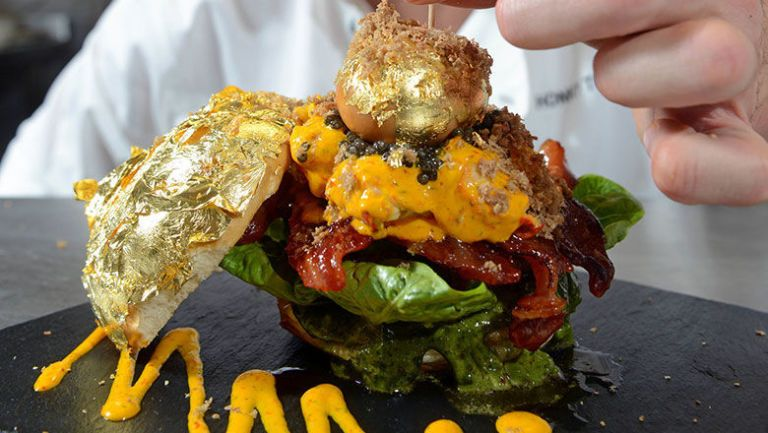 The 8 Most Expensive Burgers in the World, Ranked by Ridiculousness