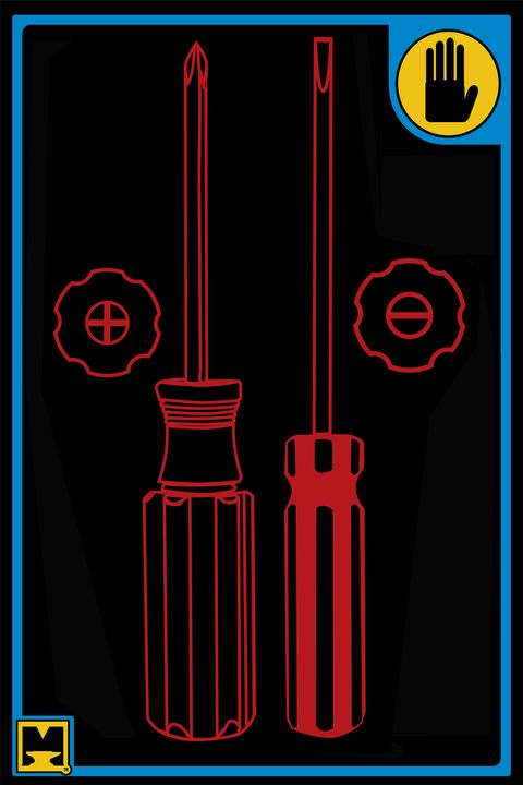 Product, Red, Line, Colorfulness, Font, Parallel, Artwork, Cylinder, Illustration, Still life photography,