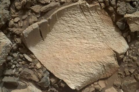 Rock, Geology, Bedrock, Formation, Natural material,
