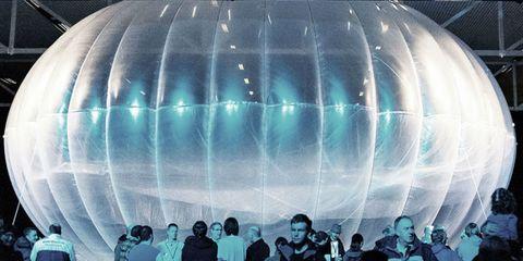 Aqua, World, Inflatable, Sphere,