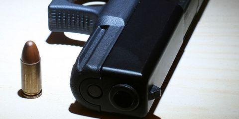 Brown, Technology, Material property, Gadget, Camera accessory, Ammunition, Carbon, Cameras & optics, Lipstick, Gun accessory,