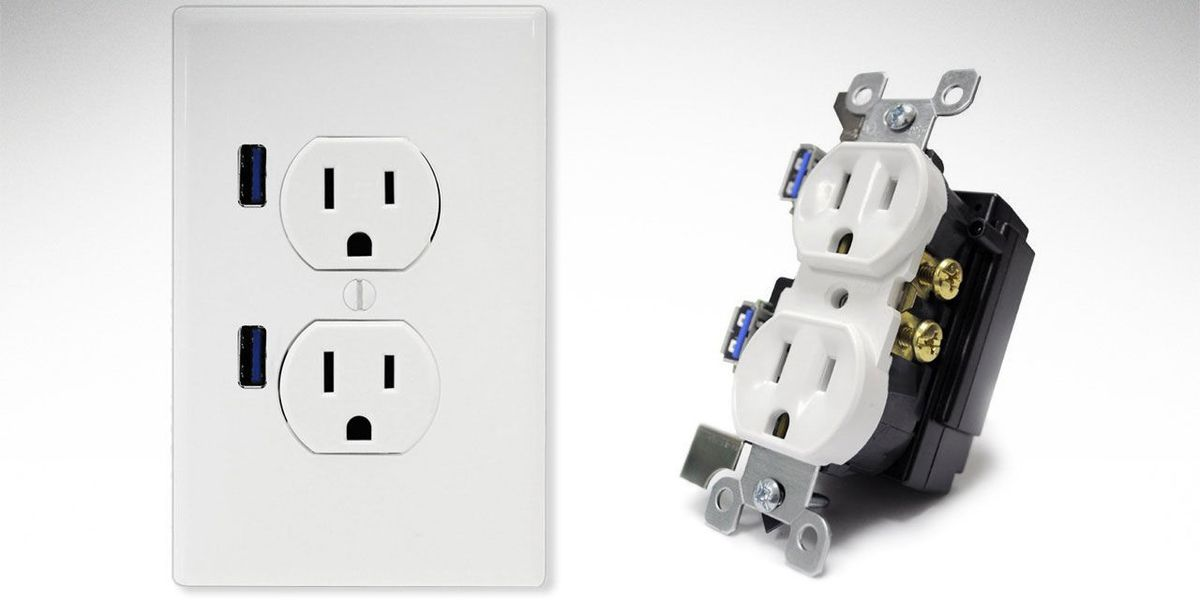 Landscape Usb Wall Plugjpg on Home Electrical Wiring Diagrams