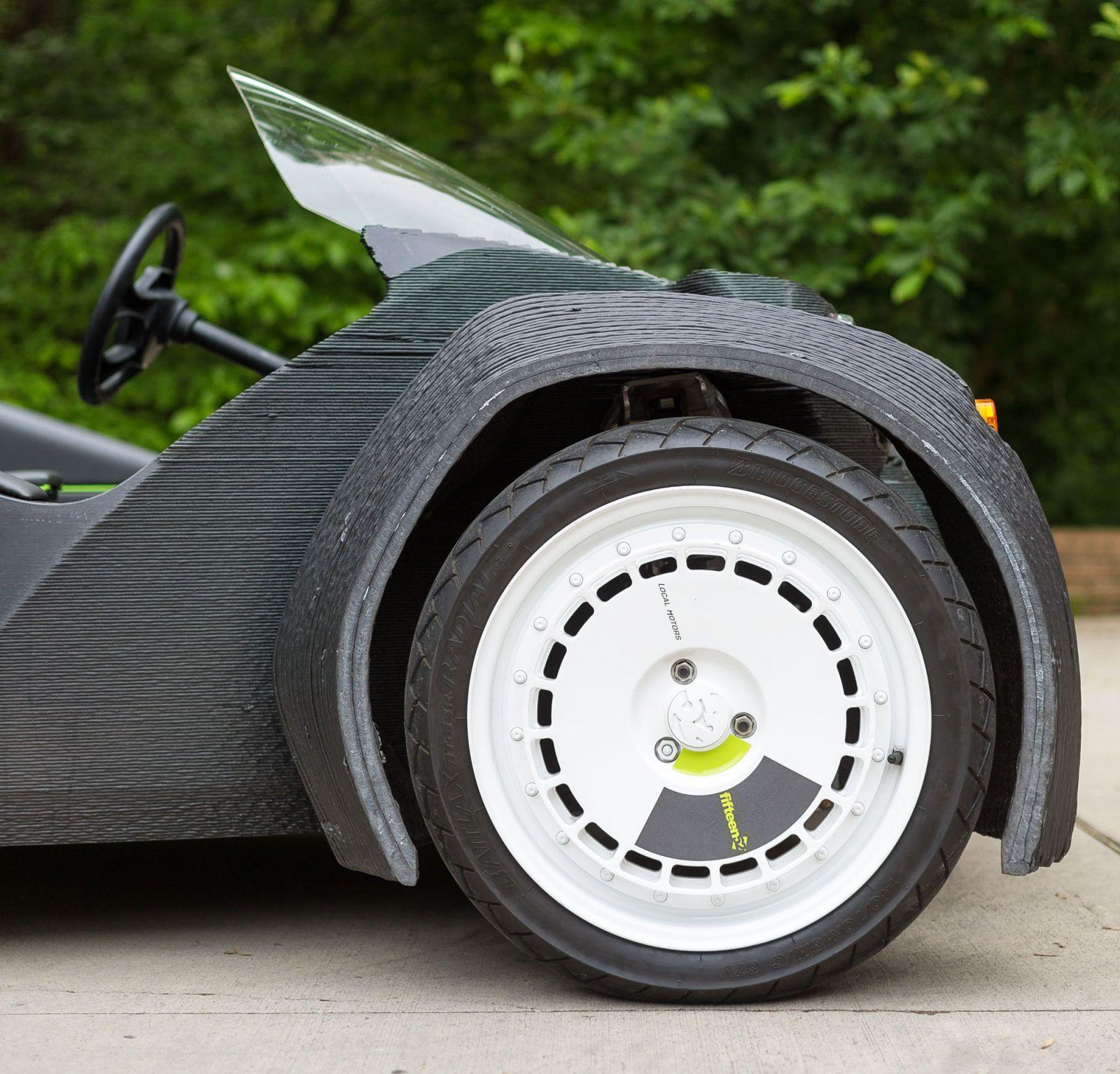 Print Car