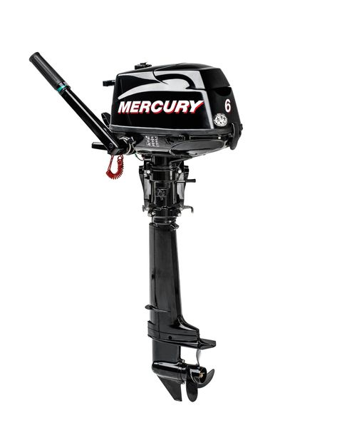 Watch Us Take Apart an Outboard Motor Into 501 Pieces
