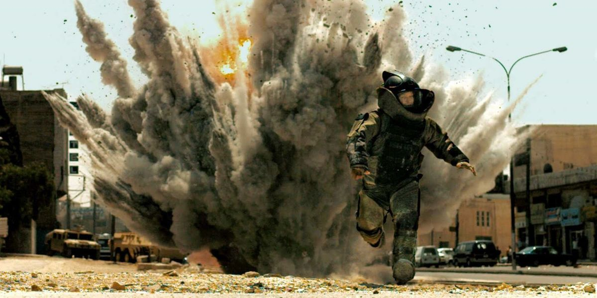 The Best War Movies of All Time & The Worst
