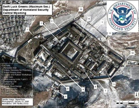 Fema Camps Debunking Fema Camp Myths