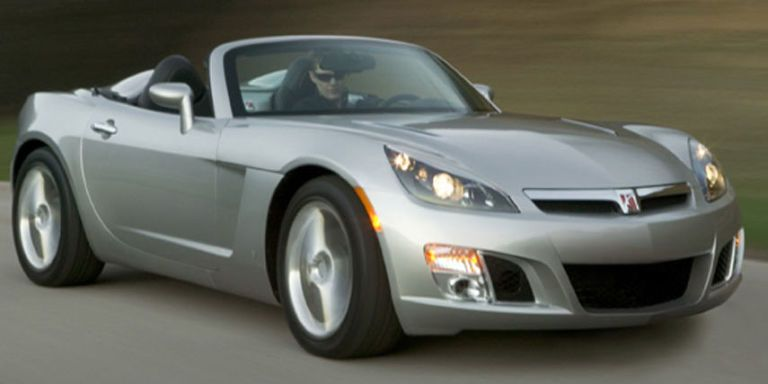 Hot Used Cars You Could Actually Afford - Great used sports cars
