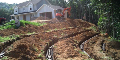 Soil, House, Slope, Machine, Plantation, Rural area, Agriculture, Geological phenomenon, Construction equipment, Home,