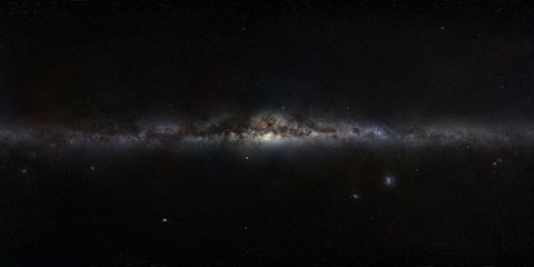 Night, Atmosphere, Astronomical object, Outer space, Star, Darkness, Astronomy, Atmospheric phenomenon, Galaxy, Space,