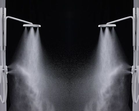 This Energy-Efficient Showerhead Could Radically Reduce Your Bills