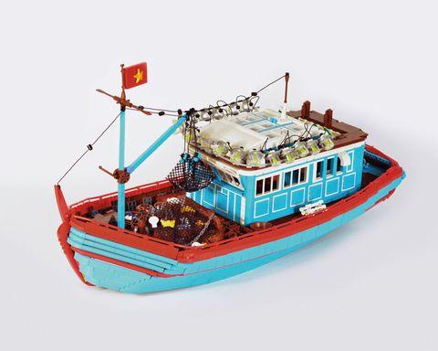 <p>Builder: Hoang Huy Dang</p>