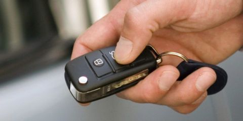 Hackers Crack Key-Fob Encryption of More Than 25 Car Companies